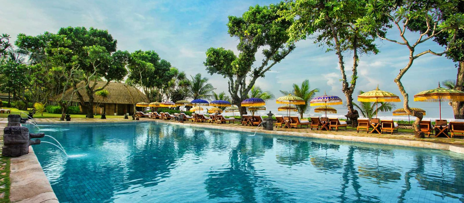 Luxury Bali Holiday Packages The Oberoi Bali Header