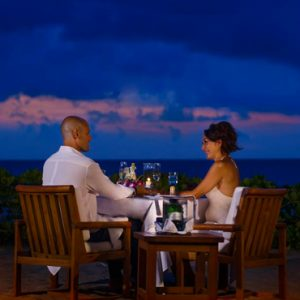 Luxury Bali Holiday Packages The Oberoi Bali Romantic Dining