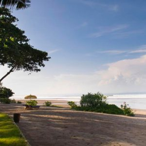 Luxury Bali Holiday Packages The Oberoi Bali Walking Path