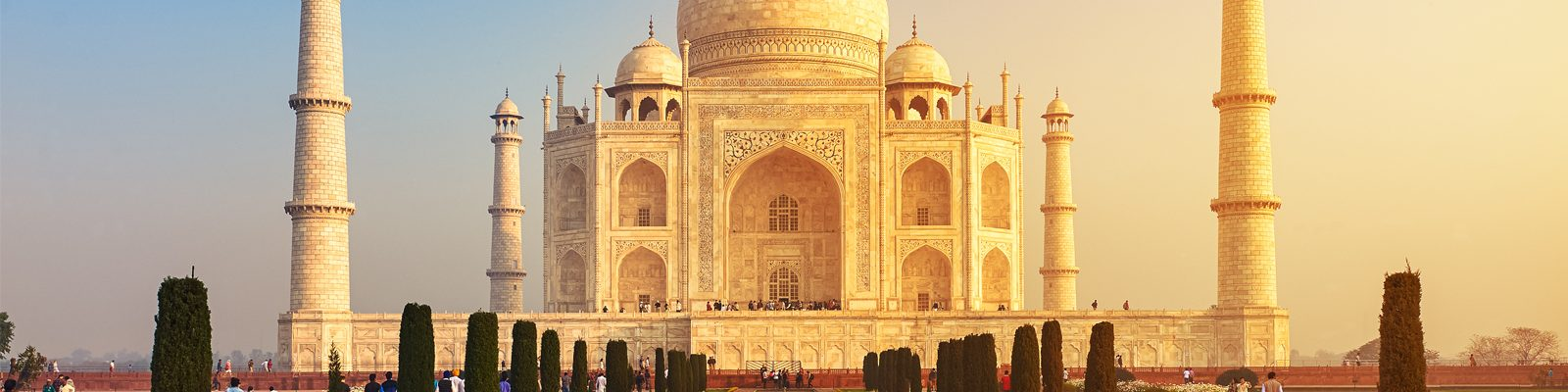 Luxury India Holiday Packages Header