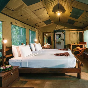 Luxury Thailand Holiday Packages Elephant Hills 1