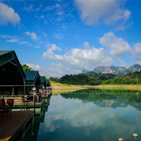 Luxury Thailand Holiday Packages Elephant Hills 2