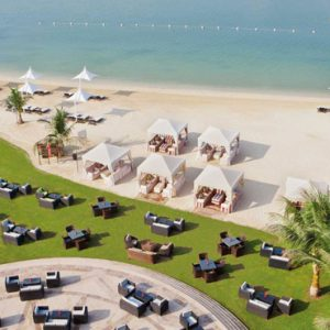 Luxury Abu Dhabi Holiday Packages Traders Hotel Qaryat Al Beri Beach