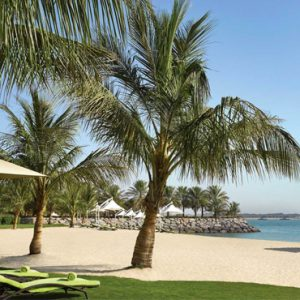 Luxury Abu Dhabi Holiday Packages Traders Hotel Qaryat Al Beri Beach 3