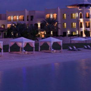 Luxury Abu Dhabi Holiday Packages Traders Hotel Qaryat Al Beri Exterior 4