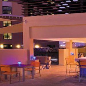 Luxury Abu Dhabi Holiday Packages Traders Hotel Qaryat Al Beri Pool Bar