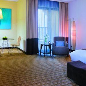 Luxury Abu Dhabi Holiday Packages Traders Hotel Qaryat Al Beri Premier Room