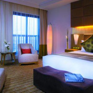 Luxury Abu Dhabi Holiday Packages Traders Hotel Qaryat Al Beri Premier Room 3
