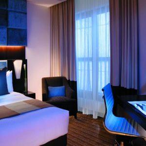 Luxury Abu Dhabi Holiday Packages Traders Hotel Qaryat Al Beri Traders Club Superior Room