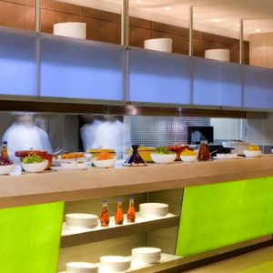 Luxury Abu Dhabi Holiday Packages Traders Hotel Qaryat Al Beri Dining 2