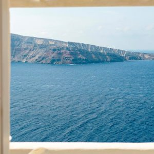 Luxury Greece Holiday Packages Oia Mare Villas Cave Superior Studio Room View