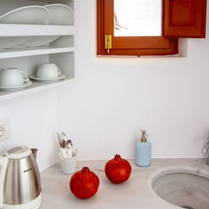 Luxury Greece Holiday Packages Oia Mare Villas Cave Superior Studio With Hot Tub 3