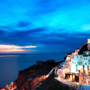 Luxury Greece Holiday Packages Oia Mare Villas Gallery Exterior 4