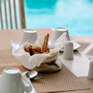 Luxury Greece Holiday Packages Oia Mare Villas Gallery Snack