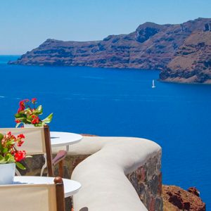 Luxury Greece Holiday Packages Oia Mare Villas Gallery View 2