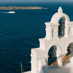Luxury Greece Holiday Packages Oia Mare Villas Gallery View
