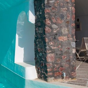 Luxury Greece Holiday Packages Oia Mare Villas Gallery Pool