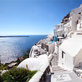 Luxury Greece Holiday Packages Oia Mare Villas Thumbnail