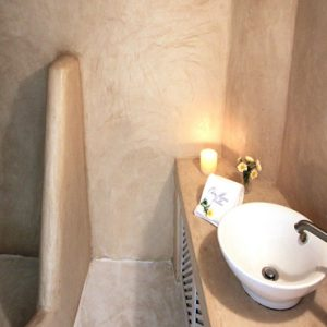 Luxury Greece Holiday Packages Oia Mare Villas Two Bedroom Cave Suite 4
