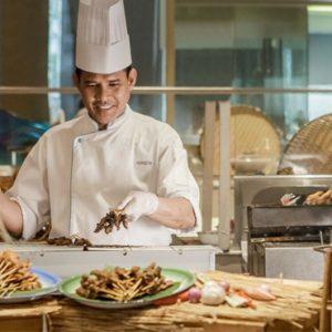 Luxury Singapore Holiday Packages PARKROYAL On Marina Bay Aqua Marine