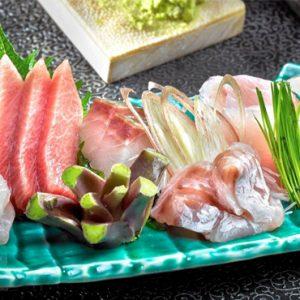 Luxury Singapore Holiday Packages PARKROYAL On Marina Bay Sushi Jiro