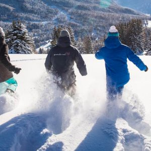 Luxury Switzerland Holiday Packages Guarda Val Gallery Snow Boarding