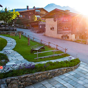 Luxury Switzerland Holiday Packages Guarda Val Thumbnail
