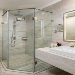 Luxury Vietnam Holiday Packages The Oriental Jade Hotel Bathroom