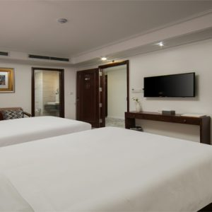 Luxury Vietnam Holiday Packages The Oriental Jade Hotel Connecting Room
