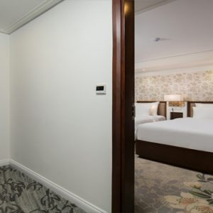 Luxury Vietnam Holiday Packages The Oriental Jade Hotel Connecting Room 2