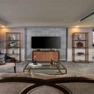 Luxury Vietnam Holiday Packages The Oriental Jade Hotel O' Presidential Suite (Lake View) Room