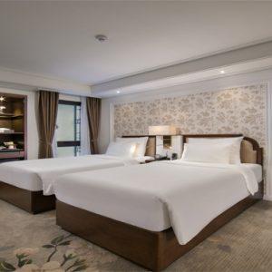 Luxury Vietnam Holiday Packages The Oriental Jade Hotel Oriental Emerald Room 2