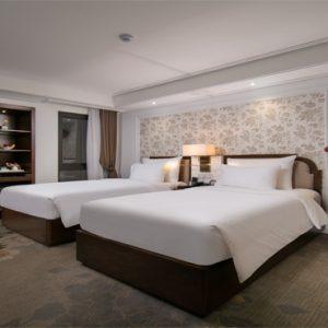 Luxury Vietnam Holiday Packages The Oriental Jade Hotel Oriental Pearl Room 1