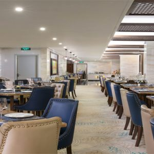 Luxury Vietnam Holiday Packages The Oriental Jade Hotel Thang Long Signature Restaurant
