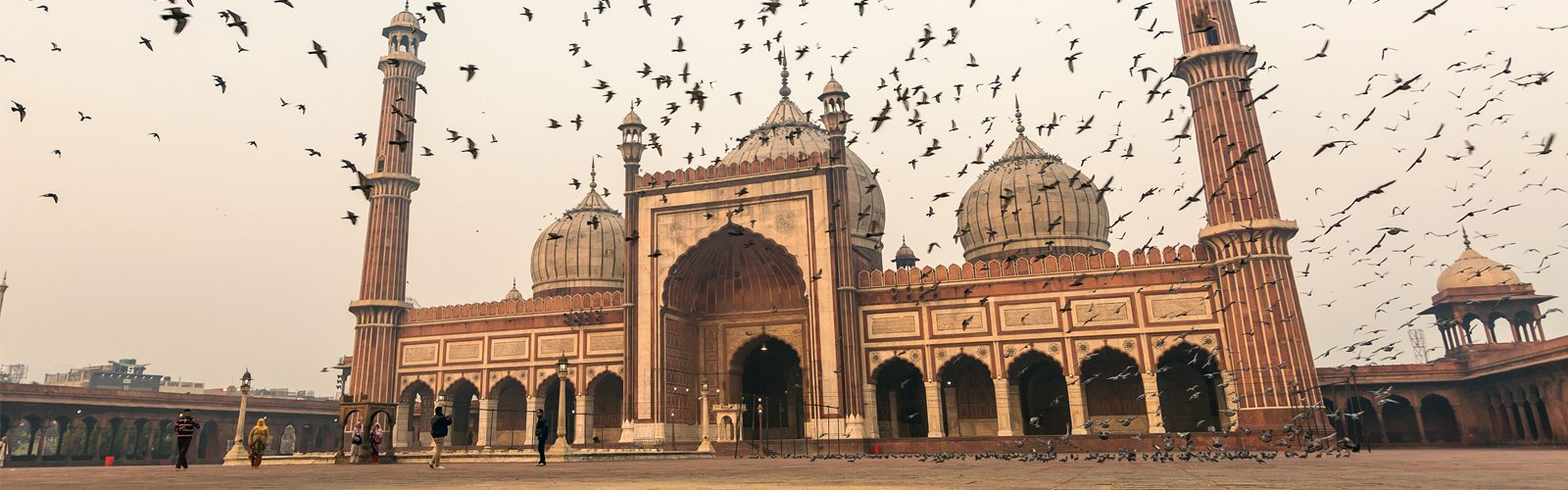 Header Top 10 Things To Do In Delhi