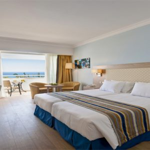 Luxury Cyprus Holiday Packages Olympic Lagoon Resort Paphos Deluxe Room