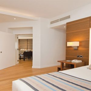 Luxury Cyprus Holiday Packages Olympic Lagoon Resort Paphos Executive Rooms