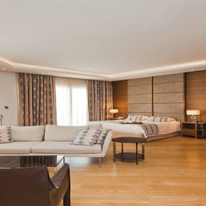 Luxury Cyprus Holiday Packages Olympic Lagoon Resort Paphos Executive Rooms 2
