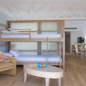 Luxury Cyprus Holiday Packages Olympic Lagoon Resort Paphos Family Junior Suite 4