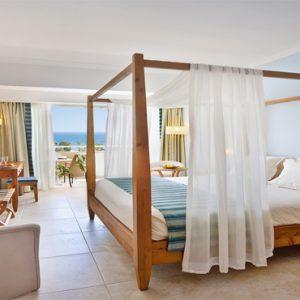 Luxury Cyprus Holiday Packages Olympic Lagoon Resort Paphos Fisherman's Junior Suites