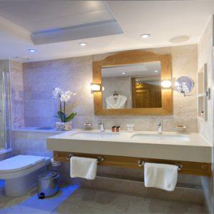 Luxury Cyprus Holiday Packages Olympic Lagoon Resort Paphos Fisherman's Junior Suites 3