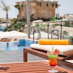 Luxury Cyprus Holiday Packages Olympic Lagoon Resort Paphos Fisherman's Junior Suites 4