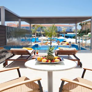 Luxury Cyprus Holiday Packages Olympic Lagoon Resort Paphos Fisherman's Junior Suites 5