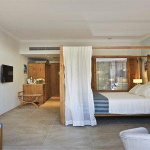 Luxury Cyprus Holiday Packages Olympic Lagoon Resort Paphos Fisherman's Junior Suites 6
