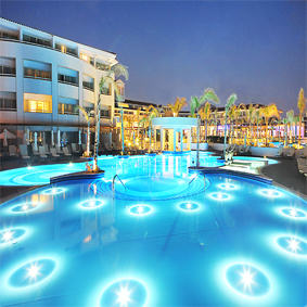 Luxury Cyprus Holiday Packages Olympic Lagoon Resort Paphos Thumbnail