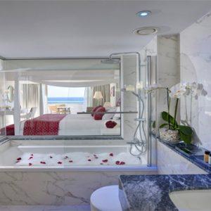 Luxury Cyprus Holiday Packages Olympic Lagoon Resort Paphos Whiterose Honeymoon Suite