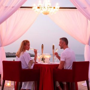 Luxury Dubai Holidays JA Lake View Hotel Date