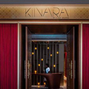 Luxury Dubai Holidays JA Lake View Hotel Reception