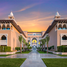 Luxury Dubai Holidays Rixos Premium Saadiyat Island Thumbnail