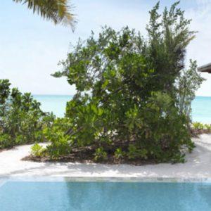 Luxury Maldives Holidays Fairmont Maldives Sirru Fen Fushi Beach Sunrise Villa 3